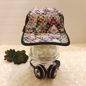 Fila: Multi-Color Hat